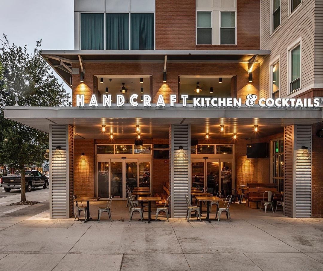 City Paper Handcraft Kitchen Cocktails Reopens With New Executive Chef And General Manager