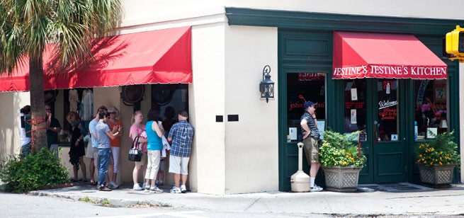 City Paper Pandemic Prompts Jestine S Kitchen To Permanently Close After 24 Years